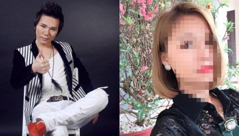 Châu Việt Cường bị bắt: Mẹ suy sụp, cả xóm buồn