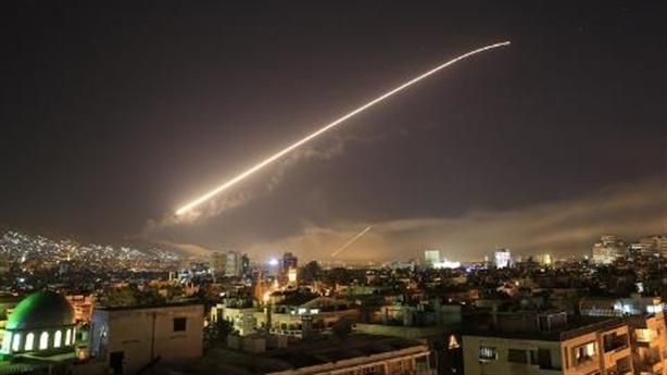 Tấn công Syria, Mỹ muốn Nga - Iran trả giá?