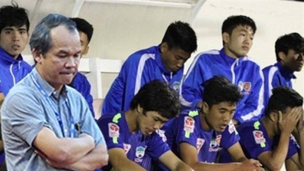 HAGL bỏ V.League: Bóng đá Việt đi vào vết xe đổ Indonesia?