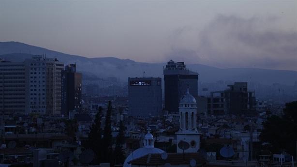 Tấn công Syria: Cú đánh kỳ lạ, bất thường của Mỹ