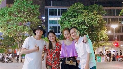 Lộ mối quan hệ giữa Lâm Vinh Hải và nhà Linh Chi