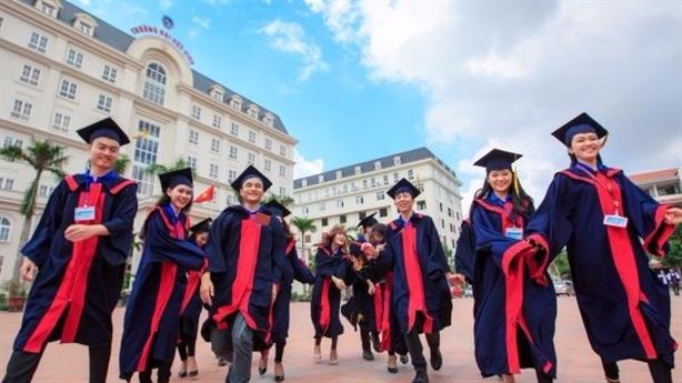 Bảng xếp hạng riêng đại học Việt Nam: Hai câu hỏi khó...