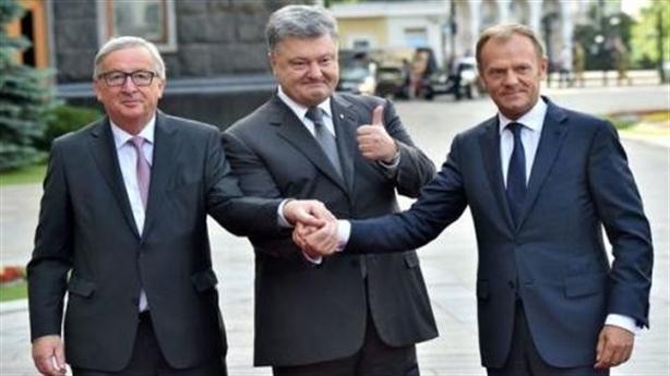 Cáo buộc Nga chuẩn bị chiến tranh tổng lực, Kiev muốn gì?