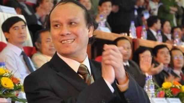 Bắt tạm giam nguyên Chủ tịch Đà Nẵng