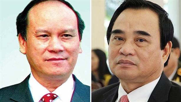 Loạt cựu quan chức bị bắt, Đà Nẵng nói gì?