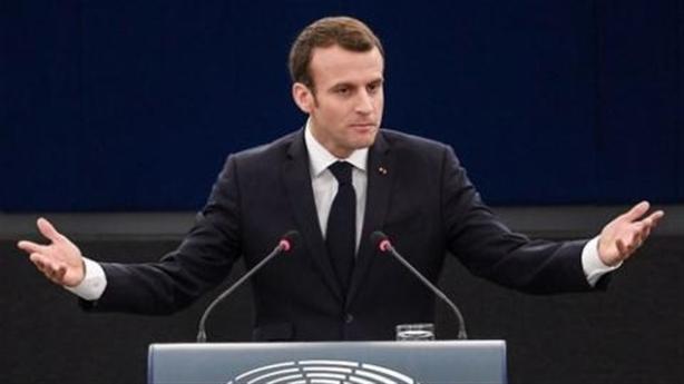 Mỹ-Anh-Pháp tấn công Syria chỉ để bảo vệ danh dự quốc tế?