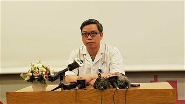 Giám định tâm thần bác sĩ bệnh viện Xanh Pôn bị đánh