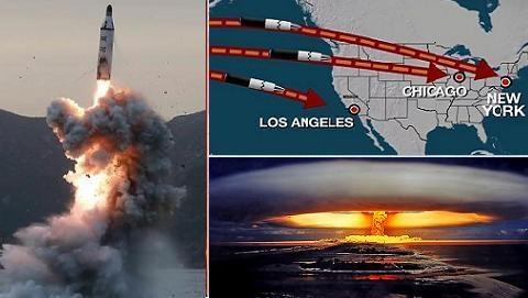Nghịch lý: Triều Tiên ngừng thử hạt nhân, Mỹ lo ngại hơn