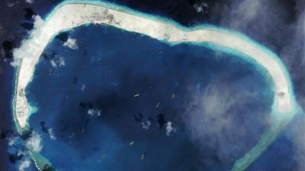 Diễn biến Biển Đông: Kiên trì và kiên quyết đấu tranh