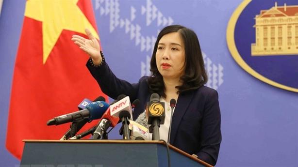 Trung Quốc cài thiết bị tác chiến điện tử ở Trường Sa