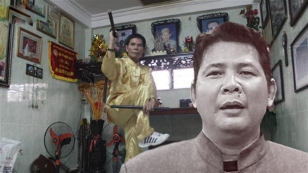 Sự thật báo Trung Quốc nhận vơ nguồn gốc Nam Huỳnh Đạo