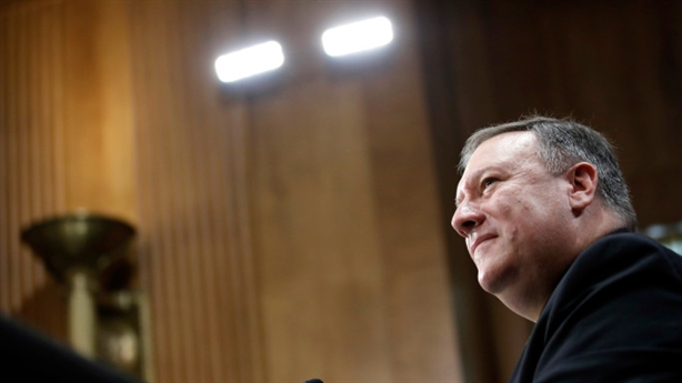 Điều gì xảy ra khi cựu sếp CIA làm Ngoại trưởng Mỹ?
