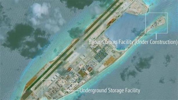 Thượng viện Canada chỉ trích Trung Quốc âm mưu Biển Đông