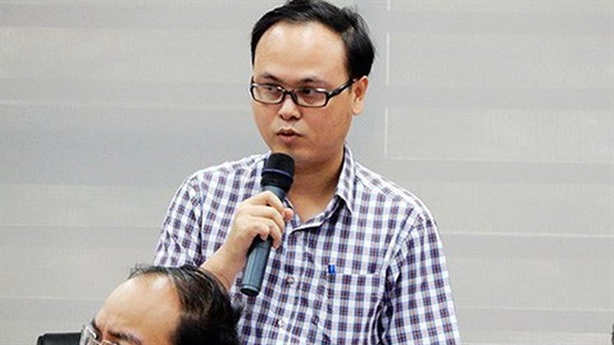 Báo cáo việc ông Trần Văn Mẫn du học bằng ngân sách