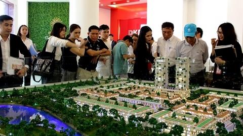 Bất động sản vùng ven hưởng lợi nhờ hạ tầng