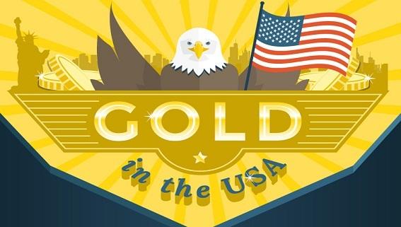 Mỹ đang suy thoái, đồng Dollars sẽ sụp trong tương lai gần?