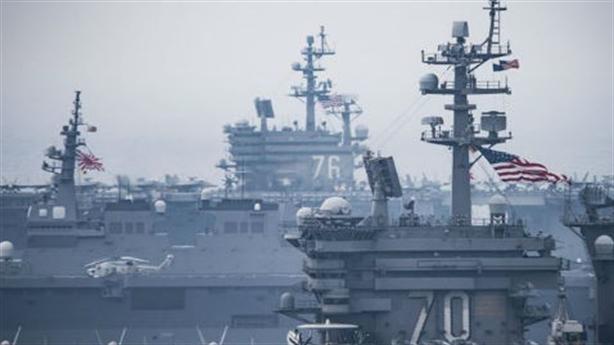 Điểm chết tàu sân bay Mỹ trước tên lửa Kinzhal