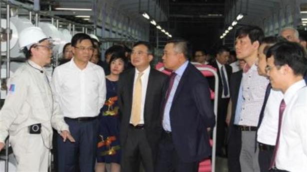 Quyết tâm đưa dự án PVTEX đến thành công