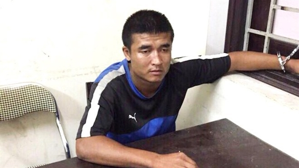 Thanh niên sát hại người vô gia cư cướp 70.000 đồng
