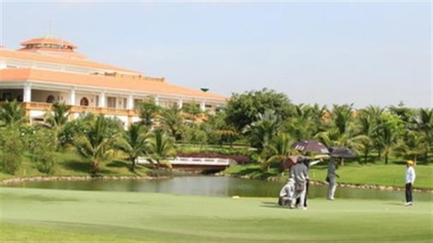Xin thêm loạt sân golf vào quy hoạch: Kỳ vọng đổi đời?