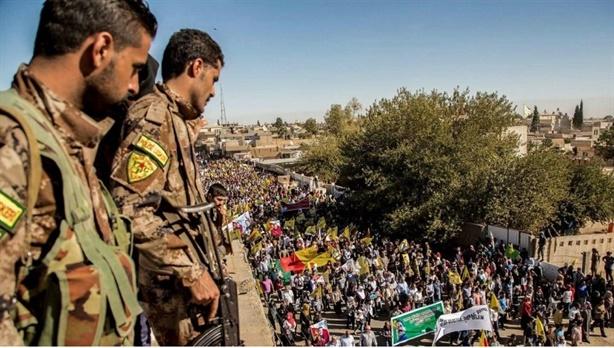 Cuộc chiến mới ở Syria sắp xảy ra?