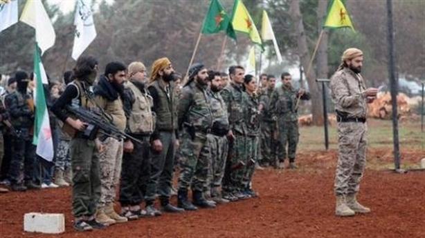 Mỹ chính thức cắm rễ tại Syria