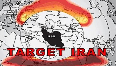 Mỹ-Israel sẽ coi Iran là kẻ thù vào ngày 12/5