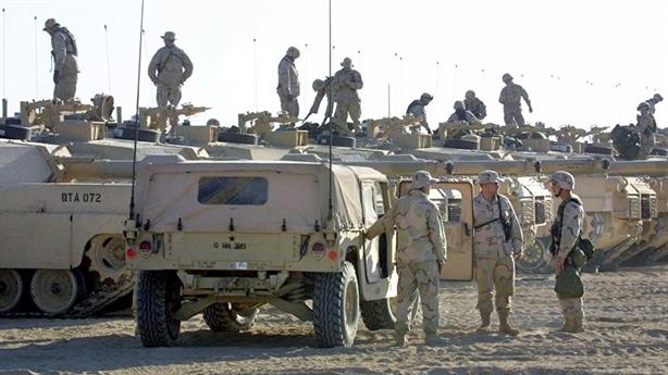 Pháp, Mỹ đổ thêm quân vào Đông Bắc Syria