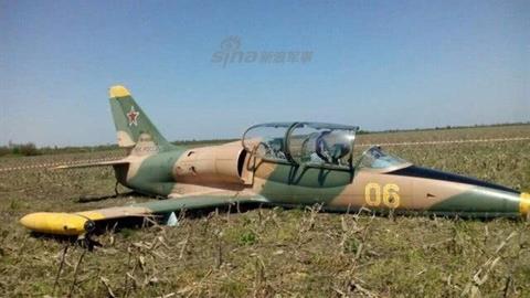 Máy bay huấn luyện Nga rơi do...'thiếu tiền'?
