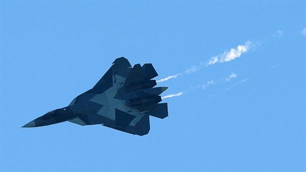 Thế mạnh của Su-57 khiến Mỹ sợ nhất