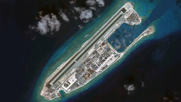 Tình báo Mỹ: Trung Quốc đã điều tên lửa ra Biển Đông