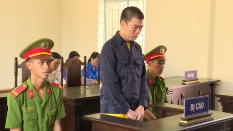 Thanh niên lãnh án tù vì chọn
