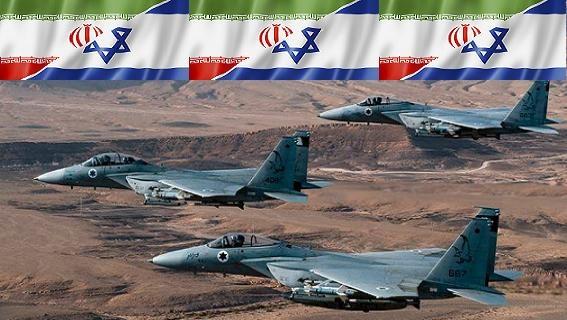 Đòn thù của Iran: Sự im lặng khó chịu đối với Israel