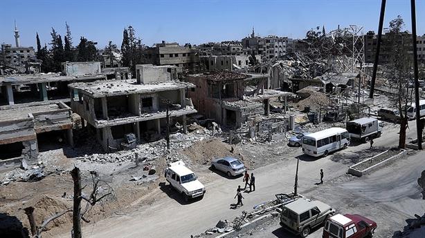 Nga tự tin chờ kết quả thanh sát của OPCW tại Douma