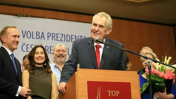 Điều tế nhị sau phát ngôn Séc sản xuất được Novichok