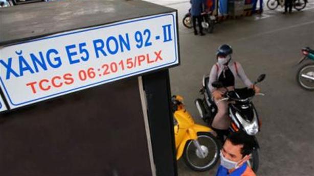 Xăng RON 95 bị đề xuất khai tử: Độc quyền kiểu mới?