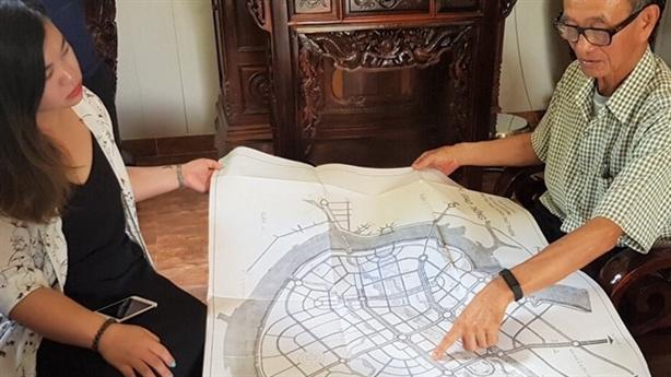 Nguyên Chủ tịch TP.HCM: Tôi vẫn giữ bản đồ Thủ Thiêm