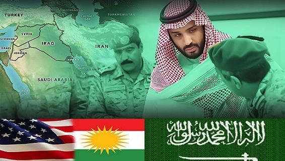 Chưa Ả-rập hóa chiến tranh Syria, đệ tử Mỹ-Saudi đã đánh nhau