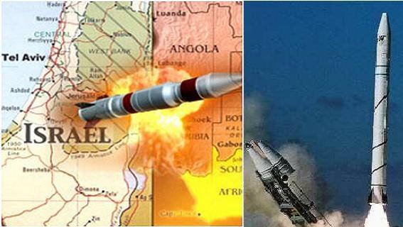 Israel độc bá Trung Đông với 400 đầu đạn hạt nhân
