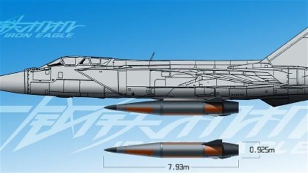10 Kinzhal Nga, 10 tàu sân bay Mỹ: Trùng hợp ngẫu nhiên?