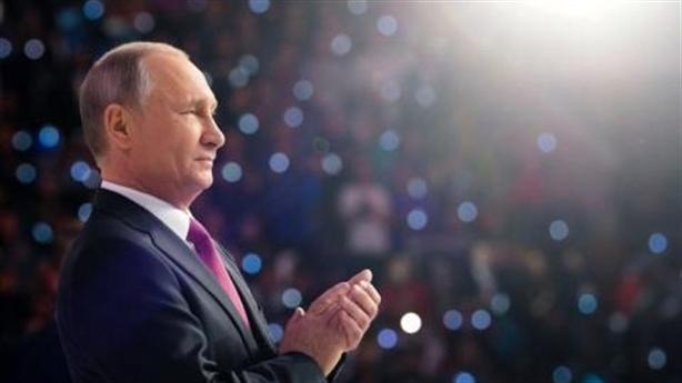 Putin– nhân vật 'độc nhất vô nhị' của chính trị thế giới