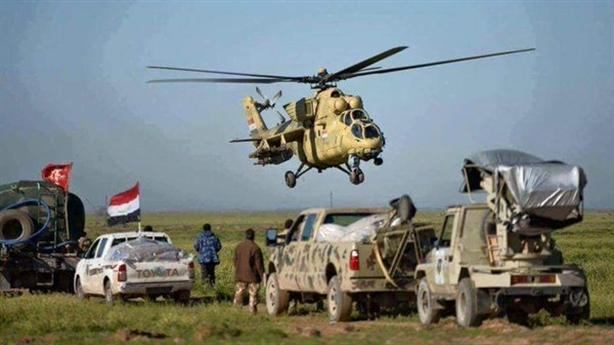 Đặc nhiệm Mỹ muốn mua trực thăng Nga