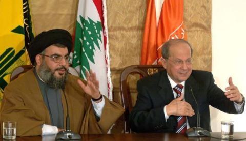 Liên danh Hezbollah thắng cử tại Li-băng, phá tan mưu đồ Mỹ