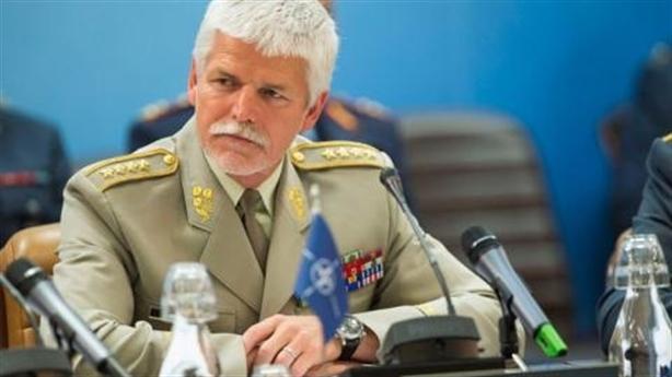 Gruzia-Ukraine bị tấn công buộc NATO tiến sát biên giới Nga?