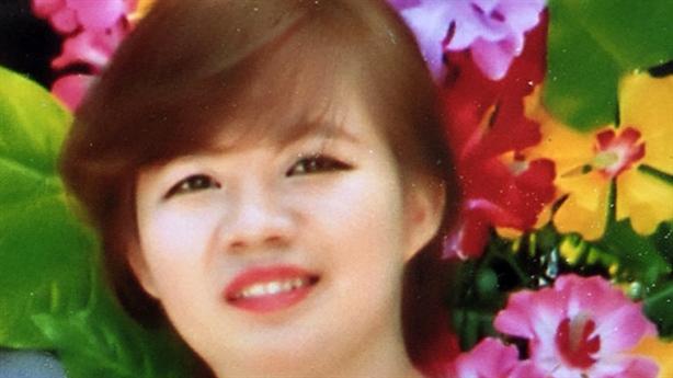 Cô gái xinh đẹp mất tích: Người đàn ông lạ hứa