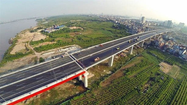 Thành phố thông minh tại Hà Nội: Không giao phó doan