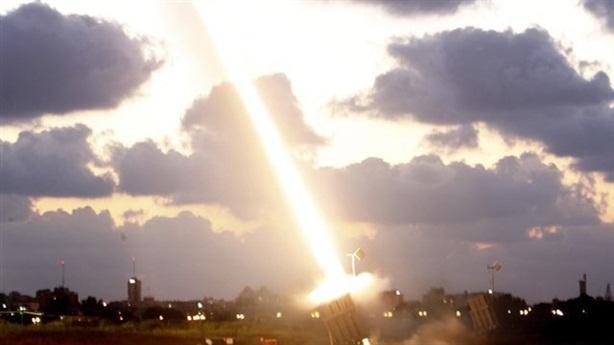 Hệ thống Iron Dome khiến Israel bẽ bàng