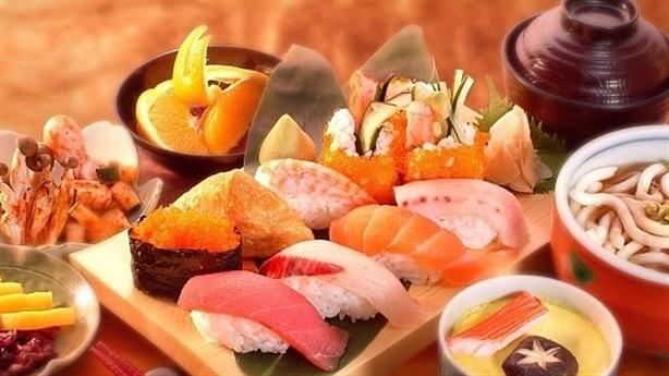 Những nguyên tắc dinh dưỡng của người Nhật