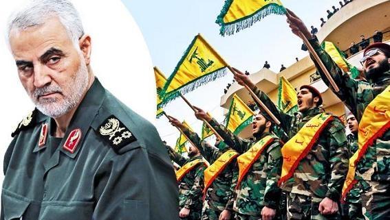 Mỹ bật đèn xanh cho Israel hạ sát tướng Iran Qassem Soleimani