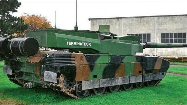 Sợ T-14 Armata của Nga, NATO đua nhau tìm cách khắc chế